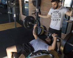 Internacional en Personal Trainer + Maestría Internacional en Nutrición Deportiva