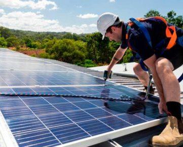 Maestría Internacional en Energía Solar Fotovoltaica