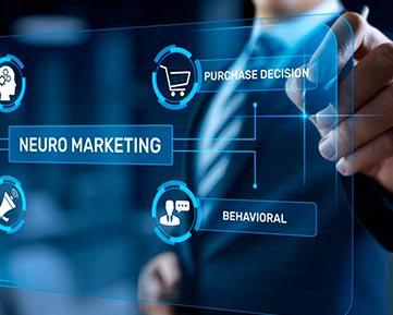 Maestría Internacional en Neuromarketing y Publicidad