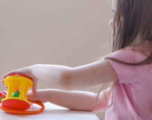 Maestría Internacional en Neuropsicología Infantil y Adolescente