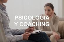 Estudiar Psicología y Coaching